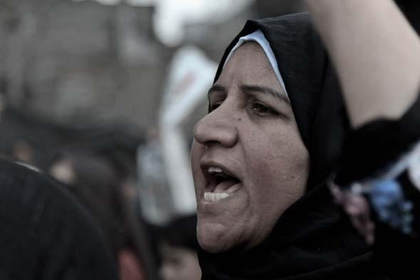 Народ против: Главные протесты 2011 года. Изображение № 5.