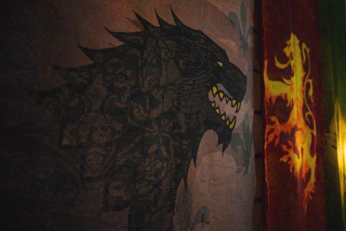 В Москве открылся квест «Игра престолов: Железный трон». Изображение № 3.