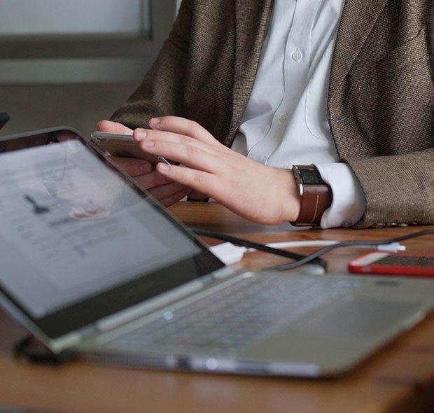 Смартфон vs. компьютер: Что нужнее в работе CEO стартапа. Изображение № 3.