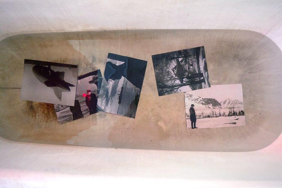 Музей Бродского «Полторы комнаты» накануне открытия. Изображение № 14.