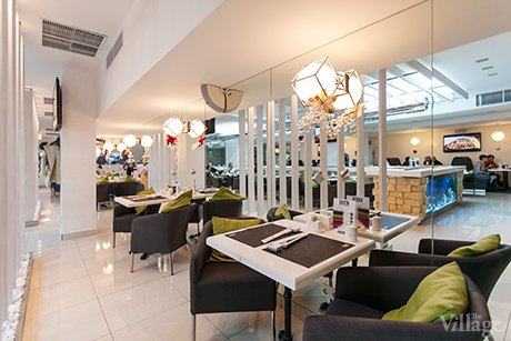 На Крещатике открылся ресторан с суши-конвейером. Зображення № 4.