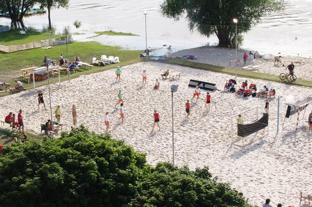 Иностранный опыт: 6 городских пляжей. Изображение № 36.