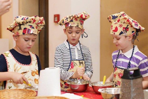 Как делать праздники для детей сособенностями развития. Изображение № 5.
