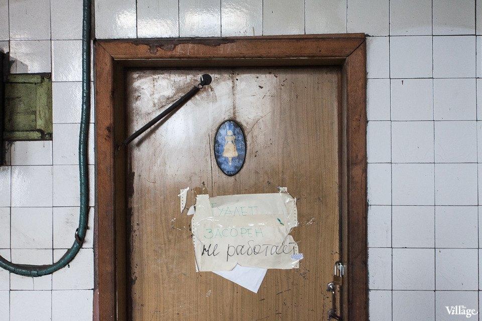 Полиграф Полиграфыч: Новый «А2» и другие обитатели завода «Ленполиграфмаш». Изображение № 6.