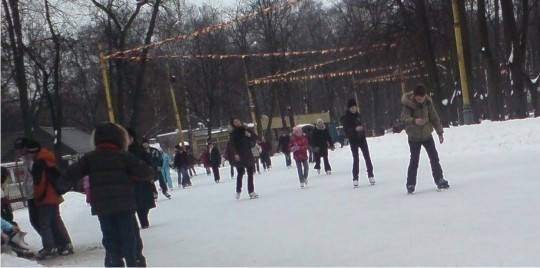 Хотите покататься на коньках, но не знаете куда пойти?. Изображение № 20.