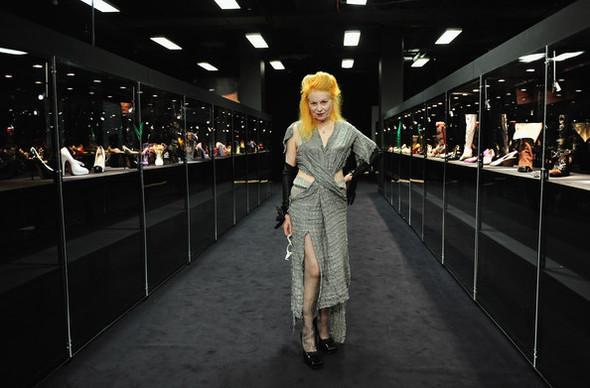 Изображение 30. В «Цветном» пройдет выставка Vivienne Westwood.. Изображение № 6.