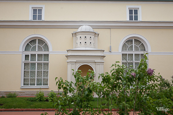 Фоторепортаж: Висячий сад Эрмитажа после реставрации. Изображение № 13.