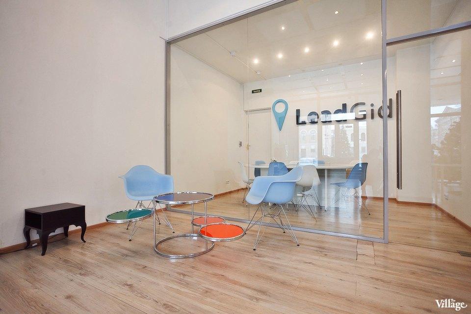 Офис недели (Петербург): LeadGid иSmart City. Изображение № 4.
