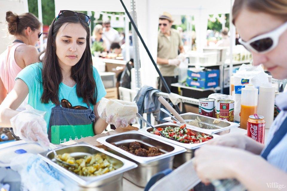 Что выросло: 7 новых проектов местной еды. Изображение № 25.