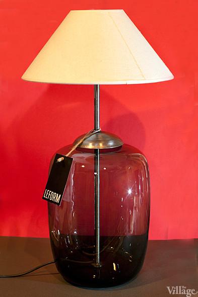 Вещи для дома: 17 настольных ламп. Изображение № 14.