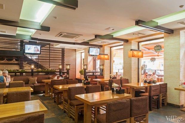 Новые места (Одесса): 9 кафе, ресторанов и баров . Зображення № 69.