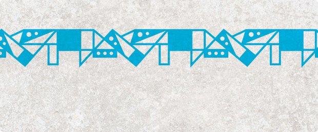 Студия Лебедева разработала орнамент для типовых построек. Изображение № 8.