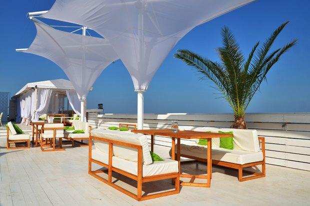 Новые места (Одесса): 5 ресторанов, баров и пляжных клубов. Зображення № 32.