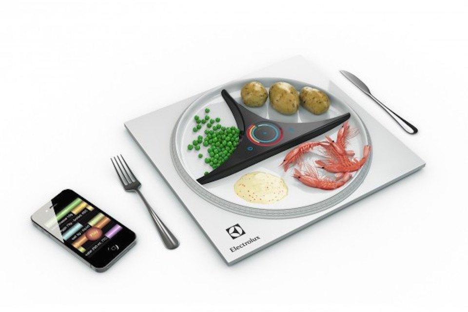 Еда в будущем. Изображение № 27.