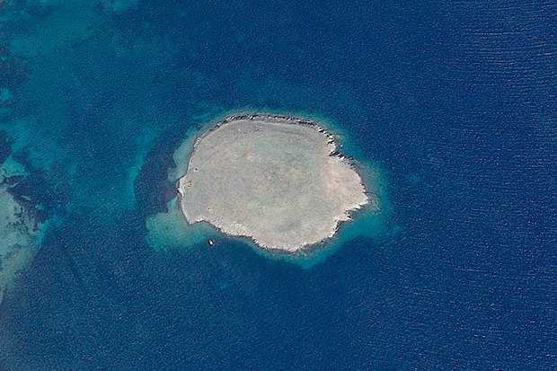 Семь островов, которые можно купить. Изображение № 1.