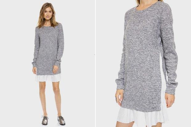Где купить тёплое платье: 9вариантов от2до 80тысяч рублей. Изображение № 7.