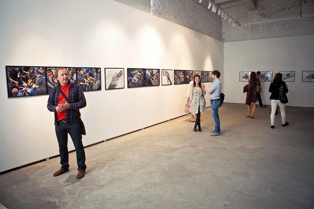Итоги недели: скандал с картиной Репина, перемены на «Винзаводе» и музейные стандарты от «Стрелки». Изображение №1.