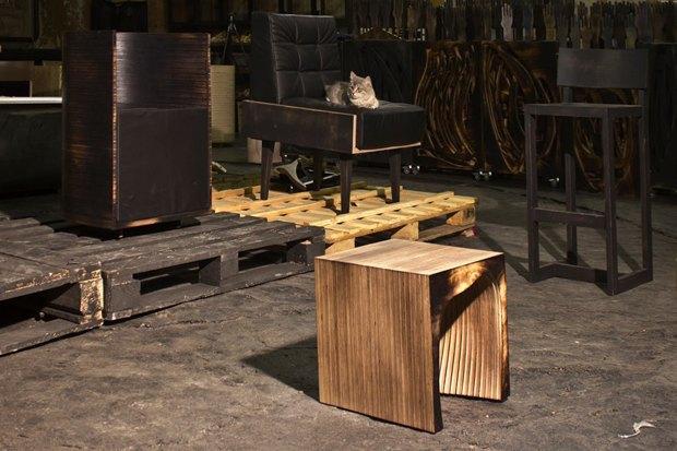 Cделано из дерева: 7 российских мебельных мастерских. Изображение № 47.