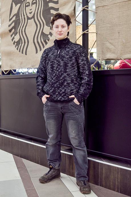 Люди в городе: Первые посетители Starbucks вСтокманне. Изображение №25.