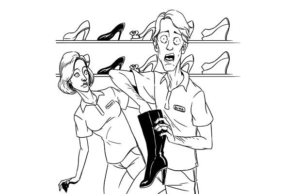 Как всё устроено: Жизнь магазина глазами продавца. Изображение №3.