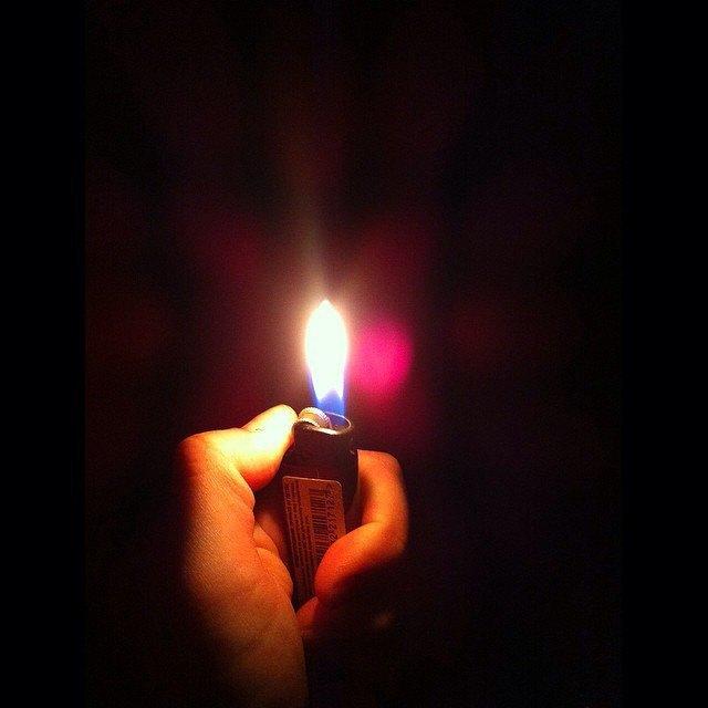 Акция «Час Земли» вМоскве вснимках Instagram. Изображение № 22.