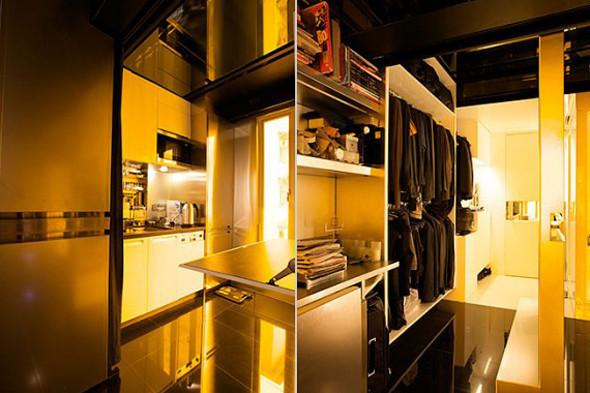 Квартира Гари Чанга. Изображение № 12.