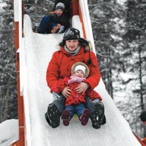 Планы на зиму: Развлечения впарках . Изображение № 15.
