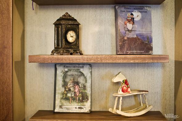 Новое место: Sweet Home Cafe. Изображение № 24.