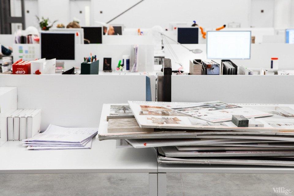 Офис недели (Москва): UNKproject. Изображение № 21.