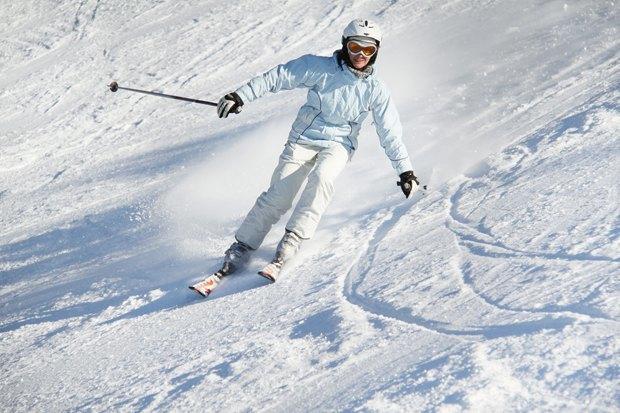 Гид The Village: Зимний спорт вМоскве. Изображение № 11.