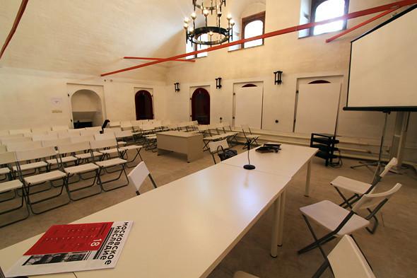 Белые и Красные палаты: Как создаётся новое общественное пространство. Изображение № 21.