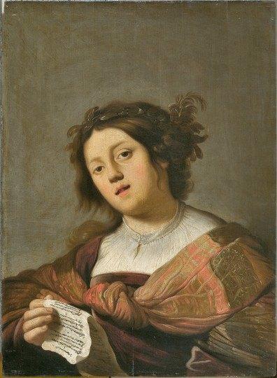 В собрании Третьяковки обнаружили картину ученика Рембрандта. Изображение № 1.