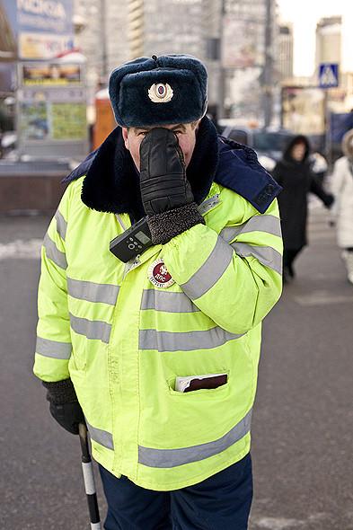 Изображение 8. Сплошные минусы: уличные работники о борьбе с холодом.. Изображение № 7.