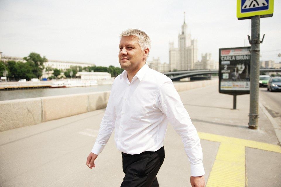 Глава Мосгортранса: «Там, где я живу, общественного транспорта нет». Изображение № 9.