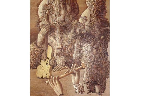 В Киеве пройдет выставка картин Ивана Марчука. Зображення № 6.