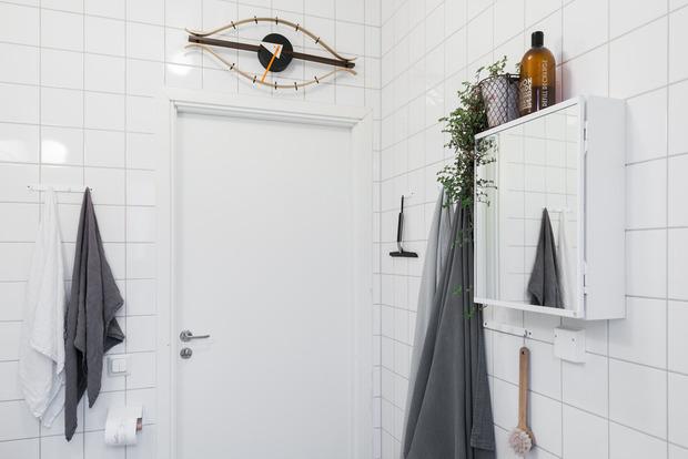 Квартиры мира: Стокгольм. Изображение № 32.