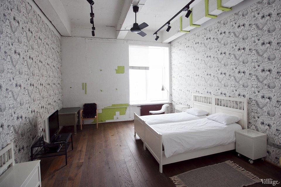 Интерьер недели (Петербург): Location Hostel. Изображение № 19.