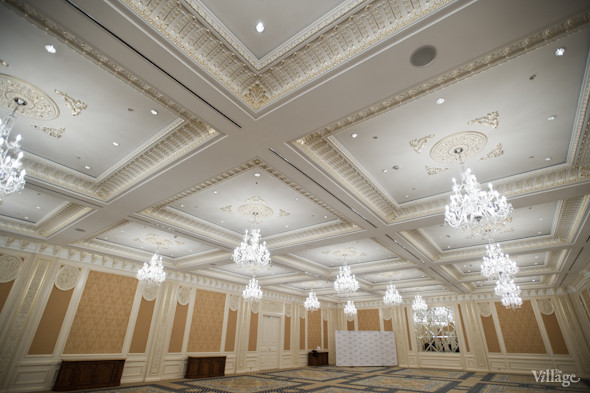 В Киеве открыли еще один пятизвездочный отель. Зображення № 19.