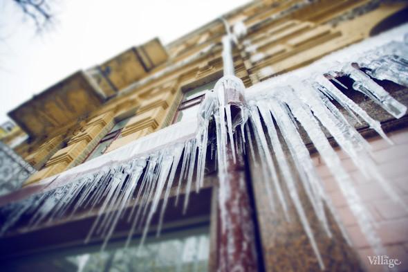 Белым по серому: Итоги снежного января в Киеве. Зображення № 24.