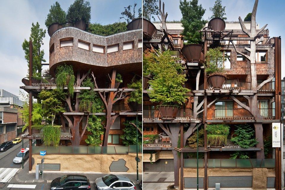 5 самых интересных зданий весны. Изображение № 20.