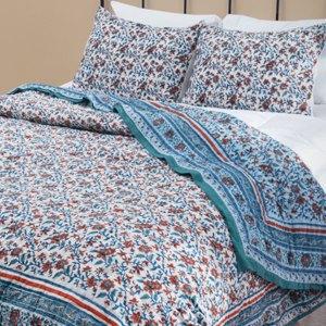 12 комплектов постельного белья для ребёнка, взрослого и пары. Изображение № 12.