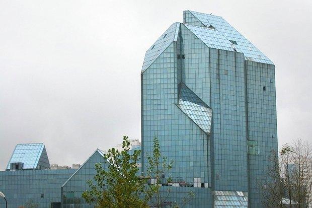 бизнес-центр «Зенит» на проспекте Вернадского. Изображение № 3.