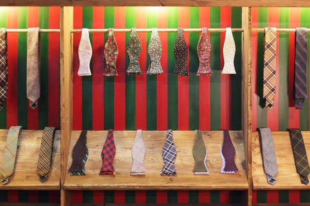 На «Флаконе» заработал магазин аксессуаров Chehov. Изображение № 8.