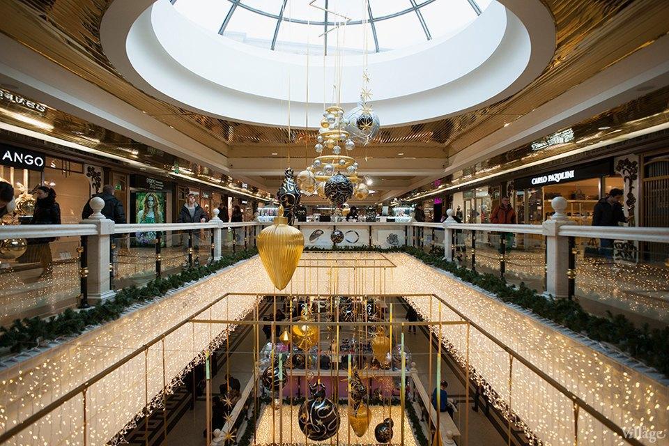 Торговые центры Москвы: «Охотный ряд». Изображение № 16.