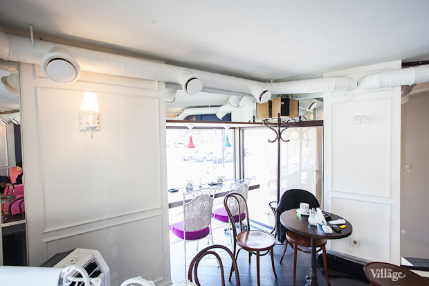 На месте кофейни Nero открылось кафе Coffee Room. Изображение № 16.
