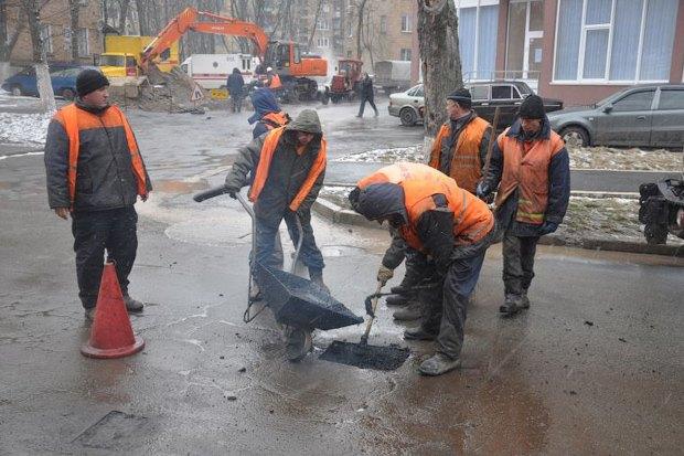 В Киеве запустили онлайн-сервис по контролю за ремонтом дорог. Зображення № 4.