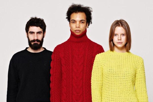 Вещи недели: 34 тёплых свитера. Изображение №16.