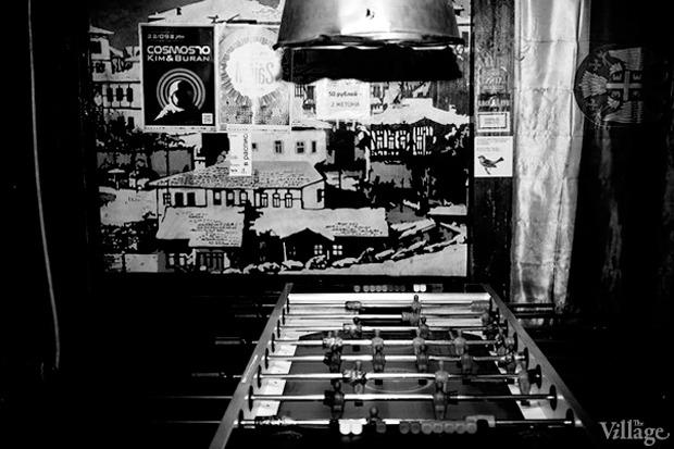 Вольнодумство: Гид побарам иклубам наДумской улице. Изображение № 30.