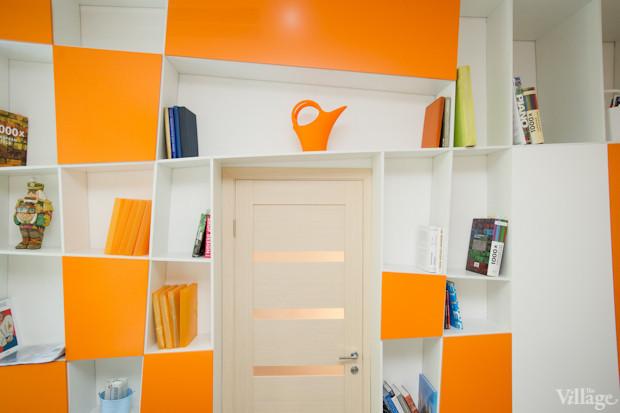 Офис недели (Киев): Kyrii Group. Изображение № 20.