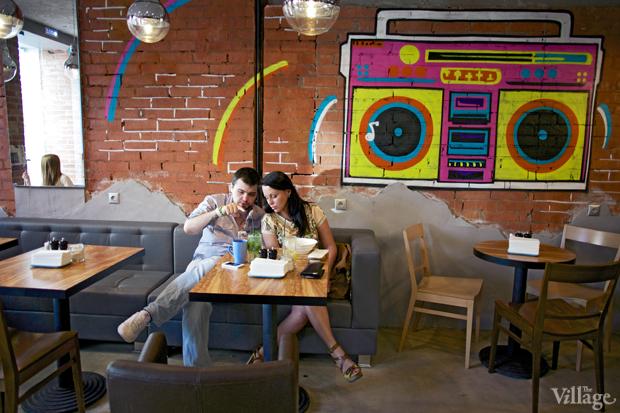 Новое место: Кафе Conversation. Изображение № 2.